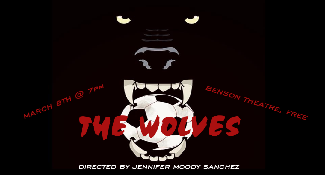 The Wolves -2